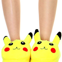 PIKA SLIPPERS