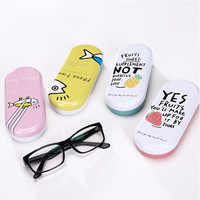 Creative Design Children Eyeglasses Box Kids Eyewear Case only for eyeglasses buyer G90-5