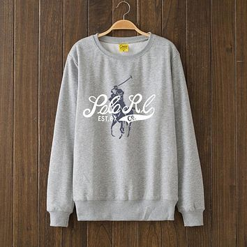 Polo Ralph Lauren Casual Top Sweater Pullover