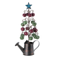 Water Can Christmas Tree