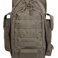 New Voodoo Tactical Low Profile Ruck Pack