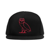 Red Owl 6IX COLLECTION | October's Very Own