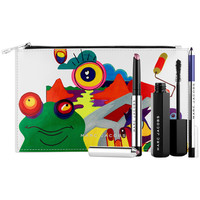 Sephora: Marc Jacobs Beauty : Velvet Reality - Volumizing Mascara and Gel Eyeliner Collection : eye-sets