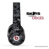 Digital Camo v2 Skin for the Beats by Dre
