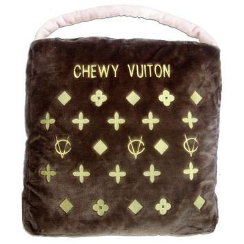 Chewy Vuiton Bed