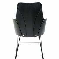 Bespoke chair / WOOD TAILORING - FÄRG BLANCHE