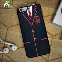 Design Glee Dalton Academy iPhone 6S Case by Avallen