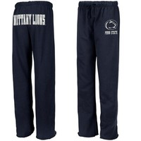 Penn State Nittany Lions Ladies Valley Pants - Navy Blue