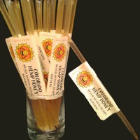 Colorado Hemp Honey Sticks Natural