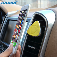 Universal Magnetic Mobile Phone Air Vent Holder