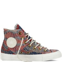 Converse - Chuck Taylor All Star Basket Weave - Carnival/Multi - Hi Top