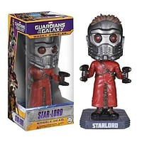 Guardians of the Galaxy Star-Lord Bobble Head
