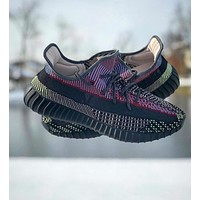 ADIDAS Sneakers Sport Shoes Boost 350 V2 Multi Reflective