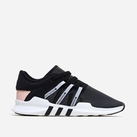 Adidas Originals EQT Racing ADV W BY9794   Core Black   Footwear - Naked