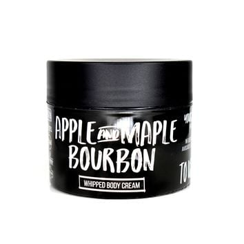 Apple & Maple Bourbon - Whipped Body Cream
