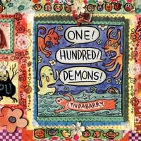 One Hundred Demons Paperback – August 30, 2005