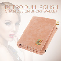Female Coin Purse Single Zipper Clutch Bag Wallet Ladies' Wallet Fashion Women'S Wallets Purses Ladies' Handbags