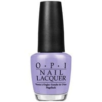 OPI Limited Edition Euro Centrale Nail Lacquer Collection, You're Are Such A Budapest, 0.5 Fluid Ounce