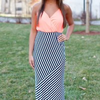 Love On Top Maxi