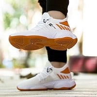 Shoes Designer Breathable Sneakers Casual Shoes Fashion Non-slip Walking Jogging Shoes Footwear