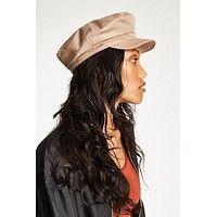 Fiddler Unstructured Cap - Gold