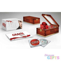 DEXTER:COMPLETE SERIES COLLECTION