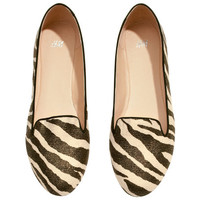 H&M - Loafers -