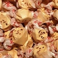 Chocolate Chip Cookie Salt Water Taffy 1/2 lb