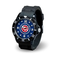 Chicago Cubs Men's Sports Watch - Spirit