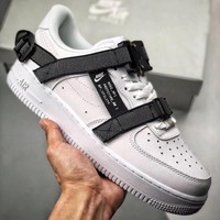 Trendsetter Nike Air Force1 Low  Women Men Fashion Casual Old Skool Shoes