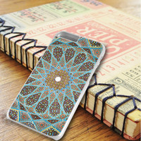 Mandala Pattern Art iPhone 6 Plus | iPhone 6S Plus Case