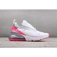 Nike Air Max 270 Leisure sports shoes
