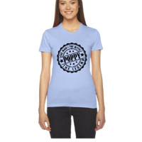 POPPY - The Man The Myth The Legend - Women's Tee