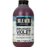 Bleach Super Cool colours Bruised Violet - Boots