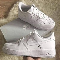Nike Air Force 1 Low 1 Men Women sneakers Shoes