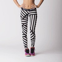 Striped Out- Panther Gang ***now available in fuchsia