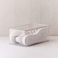 Transparent Shoe Box | Urban Outfitters