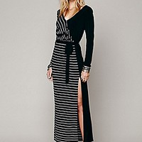 Free People  FP New Romantics Referee Maxi Dress at Free People Clothing Boutique
