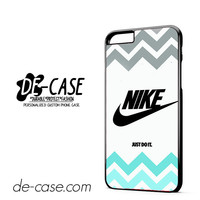 Nike Just Do It Chevron DEAL-7863 Apple Phonecase Cover For Iphone 6/ 6S Plus