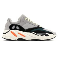 "Solid Grey ""Wave Runner"" by YEEZY"