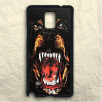 Givenchy Rottweiler Samsung Galaxy Note 3 Case