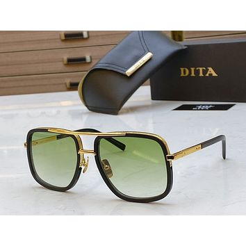 DITA Fashion Woman Summer Sun Shades Eyeglasses Glasses Sunglasses