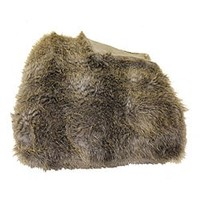 Wolf Faux Fur Throw | Overstock.com Shopping - The Best Deals on Throws