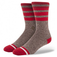 Stance Socks {Sock Monkey} L-XL