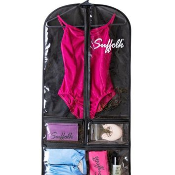 Garment Bag by Suffolk Dance