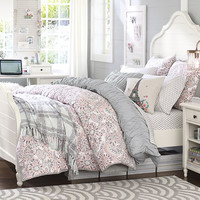 Teenage Girl Bedroom Ideas | Whimsy
