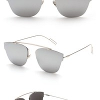 No Role Modelz Sunglasses | Silver
