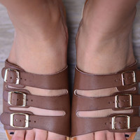Chill Time Sandals