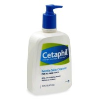 Cetaphil 16-Ounce Skin Cleanser