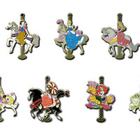 Princess Carousel Mystery Set - Collections By Disney